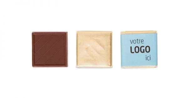 Chocolat personnalisé en vrac de Chocolat d'Evènement