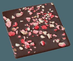 Tablette chocolat 80g personnalisée 6