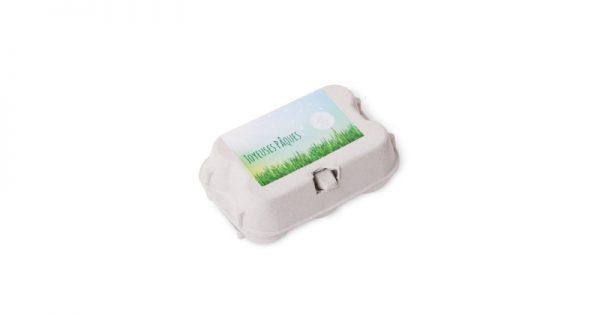 Mini boite d'oeufs de pâques 4