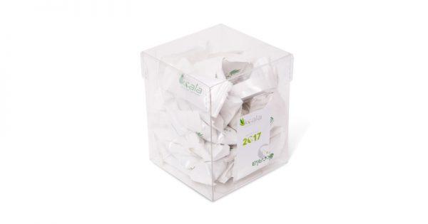 Mini box croustilles personnalisées 5