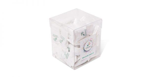 Mini box croustilles personnalisées 4