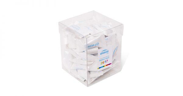 Mini box croustilles personnalisées 3