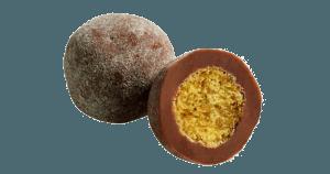 Pralinéa - billette au chocolat