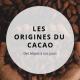 Les origines du Cacao