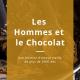 Histoire du chocolat et des hommes